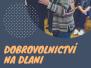 1.10.-30.10.2018 Výstava Adry – Dobrovolnictví na dlani