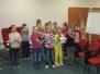 1.6.2009 Den dětí v knihovně