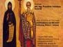 10.6.2014 Životní osudy sv. Cyrila a Metoděje a počátky křesťanství v našich zemích