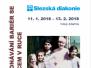 11.1.2018–13.2.2018 Výstava Slezské diakonie