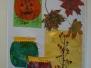 13.11.2014–10.12.2014 Výstava prací dětí ze ZŠ Jarní