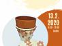 13.2.2020 Setkávání u ručních prací – Tvoření z keramické hmoty