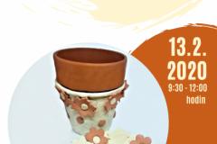 Tvoření z keramické hmoty