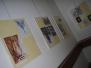 13.4.2015 – 13.5.2015 Výstava kreseb sester Klimšových
