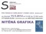 15.5.2014 Setkávání u ručních prací – Nitěná grafika