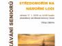17.1.2018 Setkávání seniorů – Středomořím na námořní lodi
