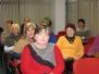 19.1.2011 Setkávání seniorů – Nordic walking