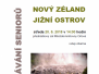 20.6.2018 Setkávání seniorů – Nový Zéland