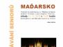 21.11.2018 Setkávání seniorů – Maďarsko