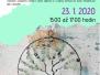 23.1.2020 Stromy z černého drátu