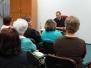 24.3.2011 Cestovatelská přednáška Mgr. Stanieka – Severské země