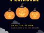 29.10.2018–30.10.2018 Podzimní prázdniny v knihovně