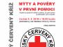 5.4.2018 Mýty a pověry při poskytování první pomoci
