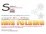 9.1.2014 Setkávání u ručních prací – Iris folding