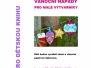 26.11.2016 Den pro dětskou knihu – Vánoční nápady pro malé výtvarníky