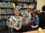 9.8.2016 Prázdninový týden v knihovně – Dobrodružství s Rychlou veverkou