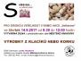 14.9.2017 Setkávání u ručních prací – Výrobky z klacíků nebo korku