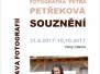 31.8.2017–10.10.2017 Výstava fotografií Petry Petřekové – Souznění
