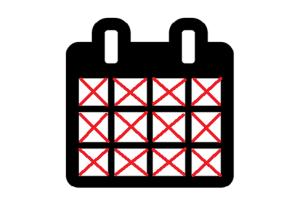 archiv kalendář